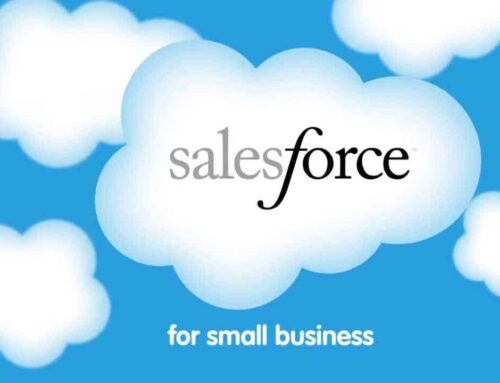Salesforce and Pardot for Small and Medium-Sized Businesses