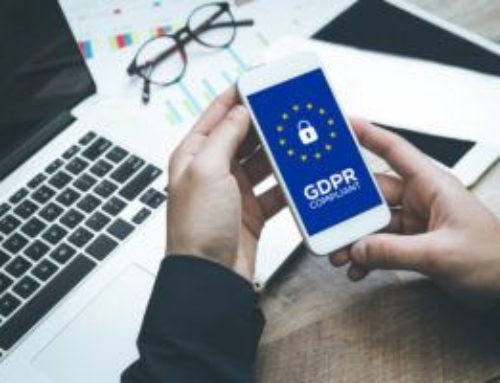 What SMBs need to know about being GDPR ready