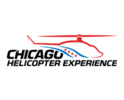 Chicago Helicopter Experience Logo