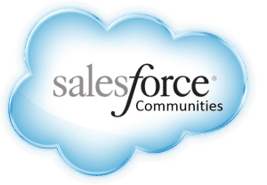 salesforce communities