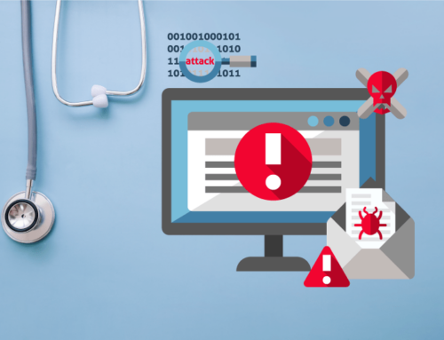 Ransomware in Healthcare during Covid-19 crisis