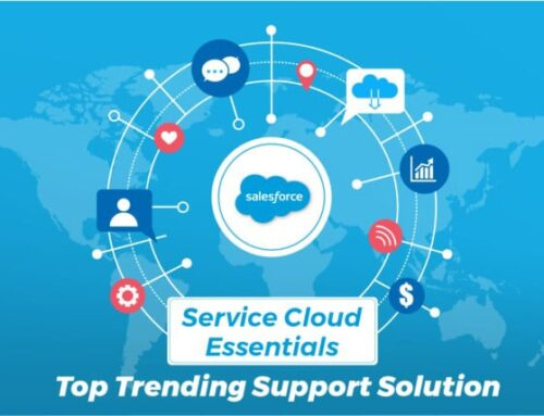 Essential features of Salesforce Service Cloud
