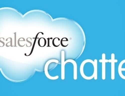 Features and Benefits of Salesforce Chatter