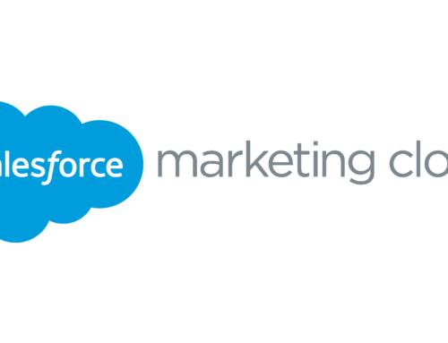 Benefits of Salesforce Marketing Cloud
