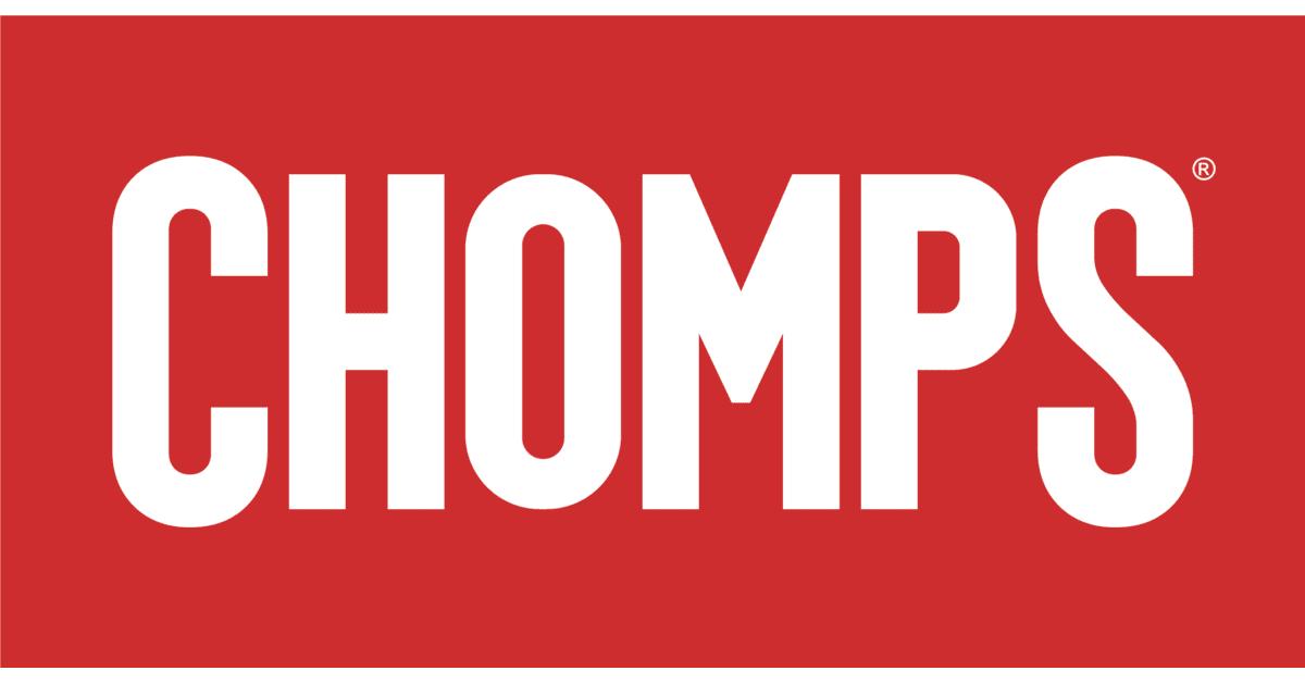 chomps logo