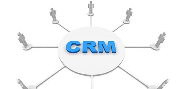 crm admin