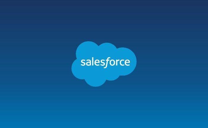 sales cloud quickstart