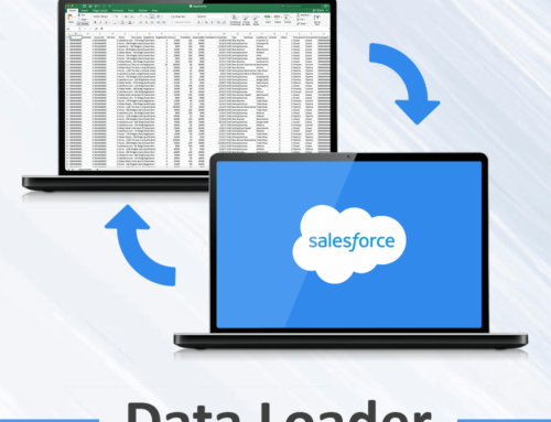 Data Loading Process for Sales Cloud Implementation
